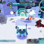 コズミックブレイク~ロボアクションシューティングゲーム