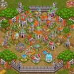 ドラゴンクルセイド2~元祖シミュレーションブラウザゲーム