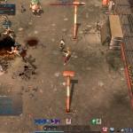 エターナルシティ3~究極のゾンビアクションMMORPG