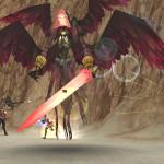 FANTASY EARTH ZERO~対戦型オンラインアクションRPG!