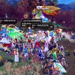 幻想神域‐Innocent World‐ファンタジーRPG