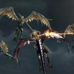 ICARUS ONLINE~超ド級巨大ボスモンスターとの戦闘が楽しめるRPG!