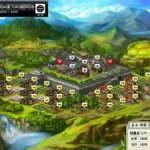 戦国IXA~スクウェア・エニックスのブラウザゲーム