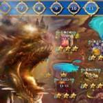 魔戦カルヴァ~RPG × 頭脳戦!戦略性カードバトル