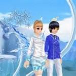 MILU~3Dコミュニティゲーム