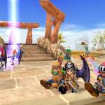 ローズオンライン~女性比率の高いMMORPG