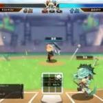 三国ベースボール~ド派手な野球オンラインゲーム