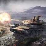World of Tanks~戦車アクションシューティングゲーム